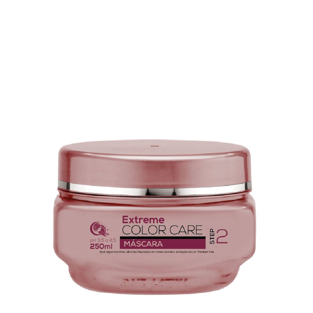 Máscara Color Care 250ml