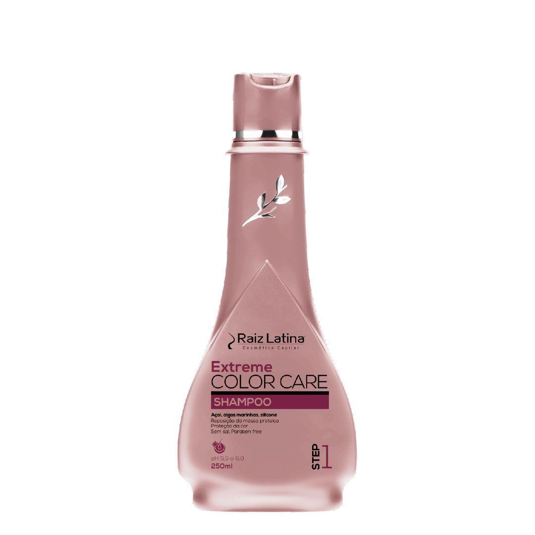 Shampoo Color Care 250ml