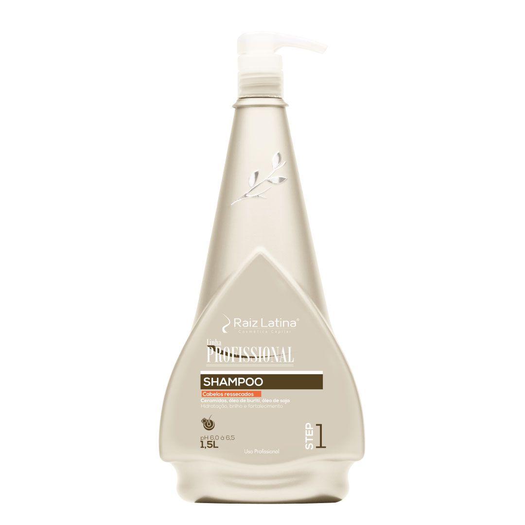 Shampoo Ressecados 1,5l