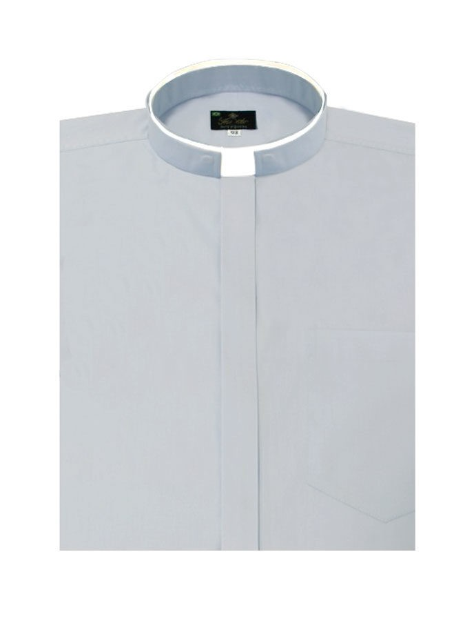 Camisa Romana Manga Curta – Algodão