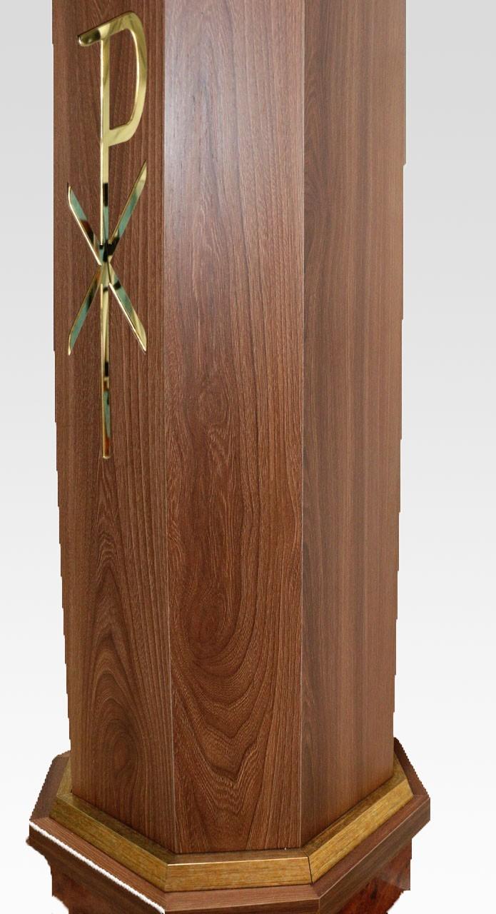 Coluna para Sacrário PX- Frui Vita REF.: CS-002