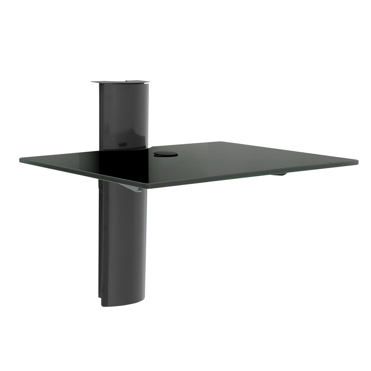 RACK SIMPLY 45/1 C BLACK GLASS BLACK