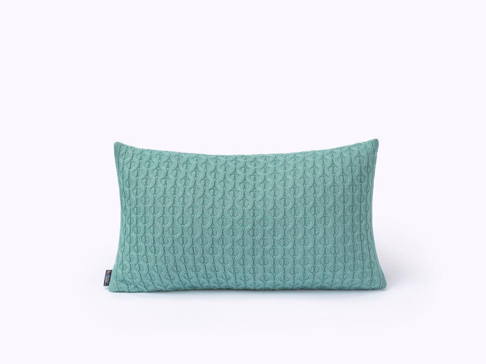 Capa Travesseiro Big Tricot Mare Ref 80121/5102