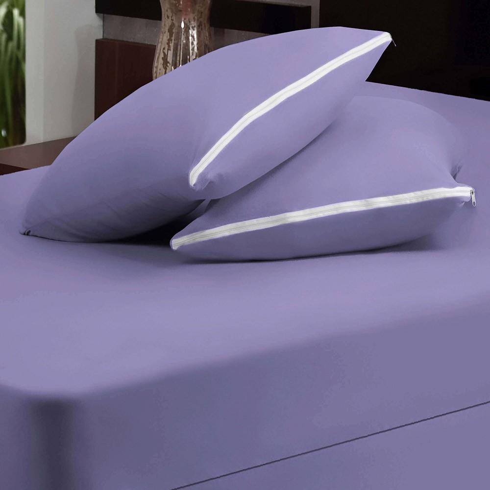 Capa Travesseiro Lisa Sonhos & Anjos Ref 50.55.0001