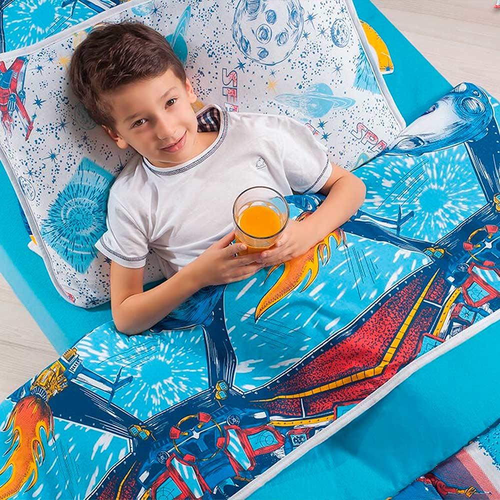 Edredom Infantil Estampado Vivaldi Space Ref 66.60.0003/3265