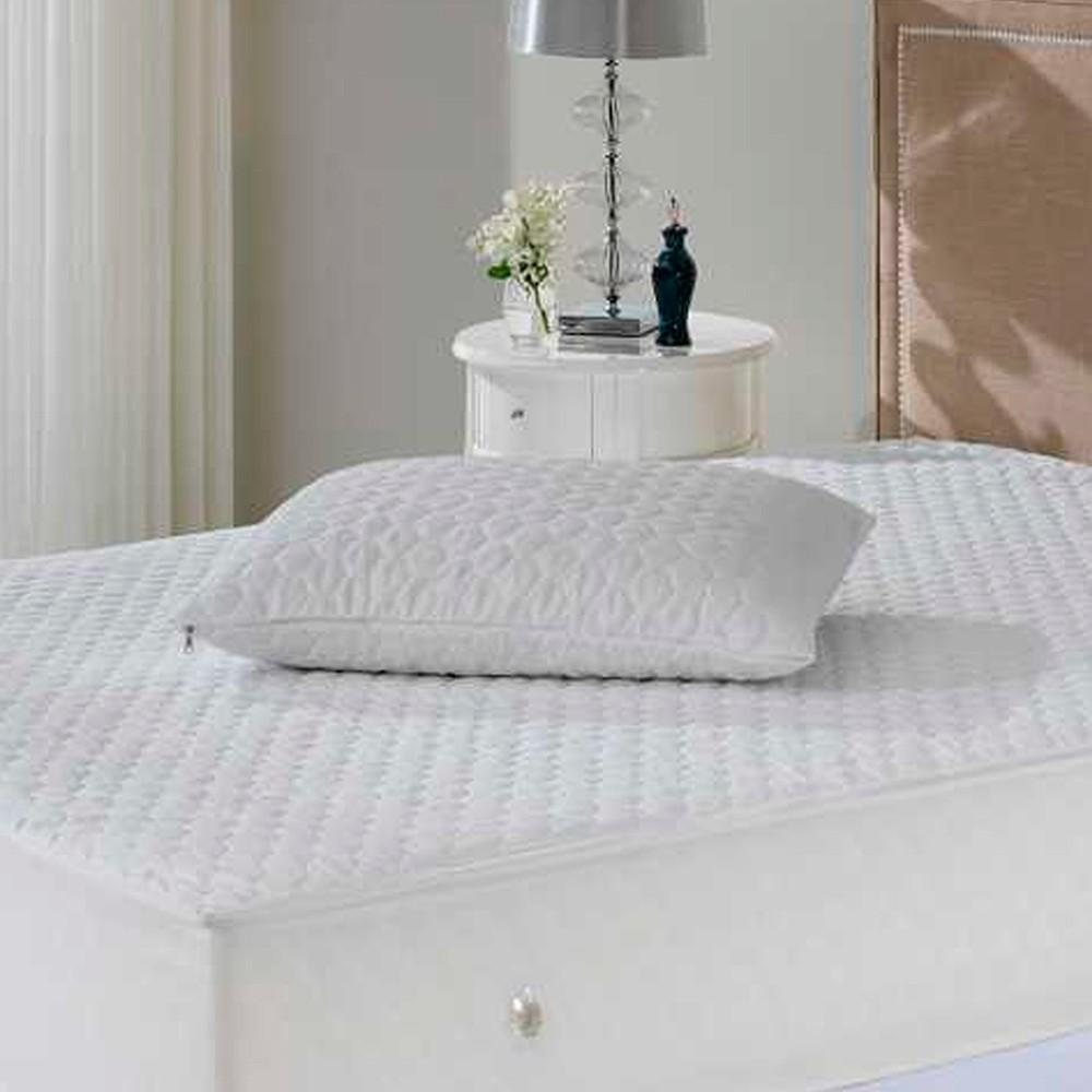 Protetor Matelado Impermeável de Travesseiro Premium Ref 72.01.0001