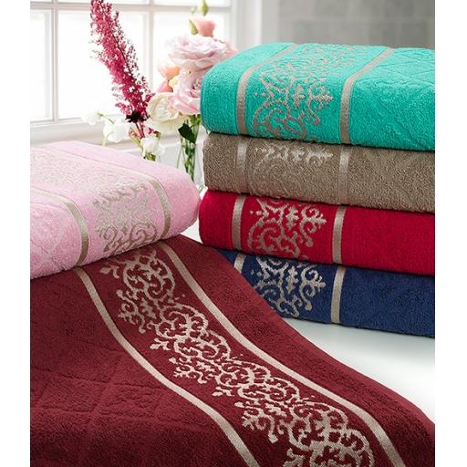 Toalha de Rosto Premium Dubai Ref 1022601