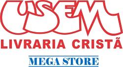 USEM Livraria Cristã Mega Store