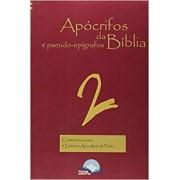 Apócrifos da Bíblia 2