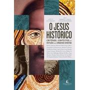 O Jesus Histórico - Darrel l Bock e J Ed Komoszewski (Editores)