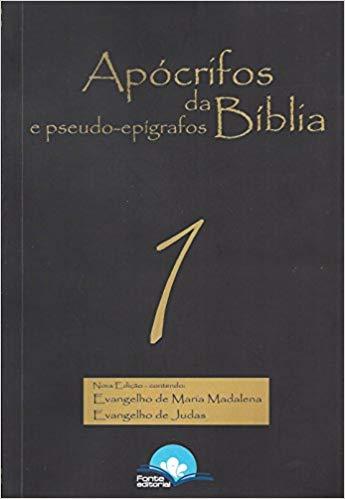 Apócrifos da Bíblia 1