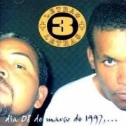 CD 3 Letras - Dia 08 de março de 1997