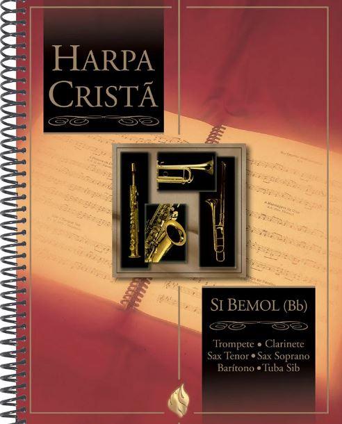 Harpa Cristã em Si bemol