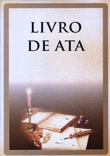 Livro De Ata