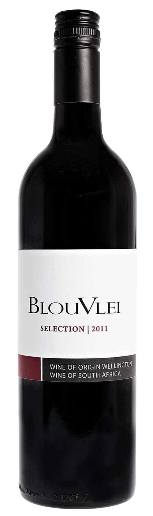 BlouVlei 2011