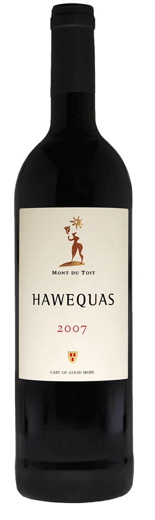 Hawequas 2007