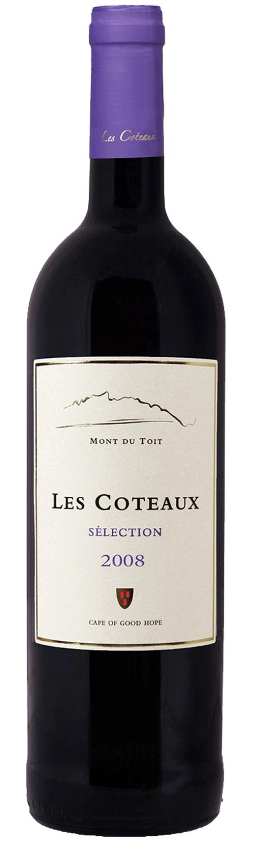 Les Coteaux Selection 2008