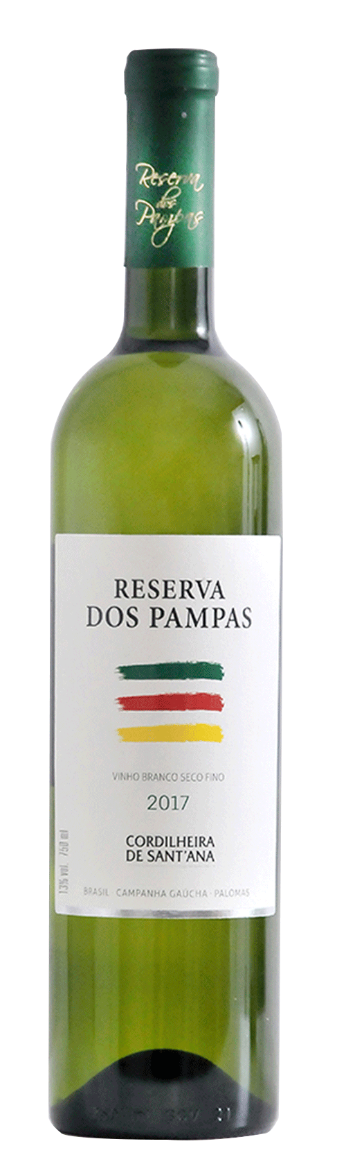 Reserva dos Pampas Branco 2017