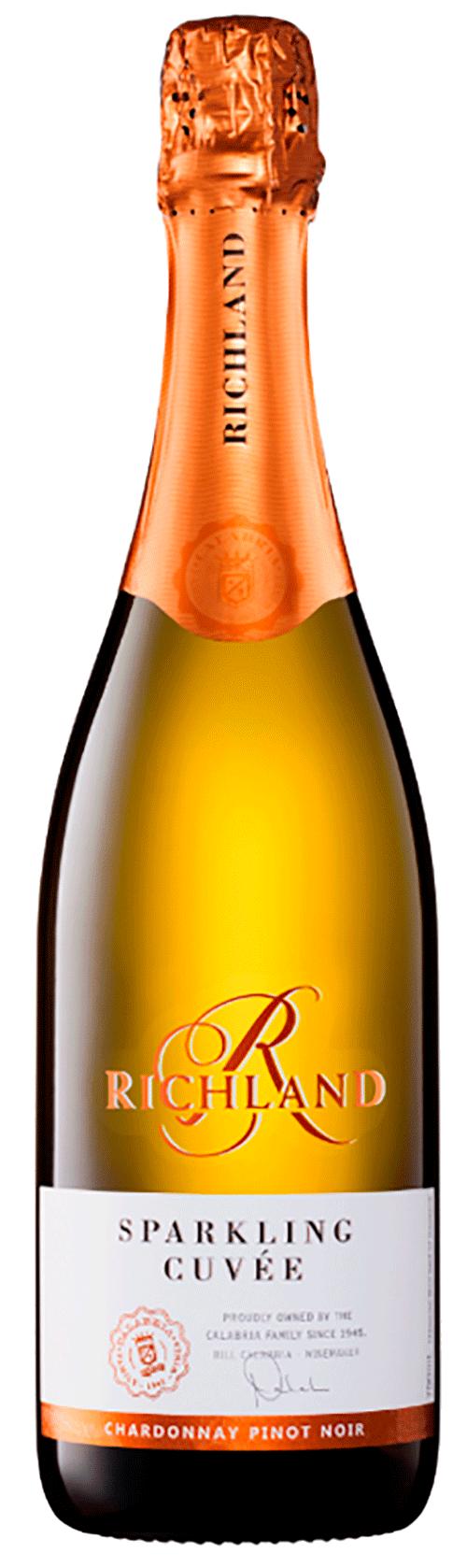 Richland Sparkling Cuvée NV