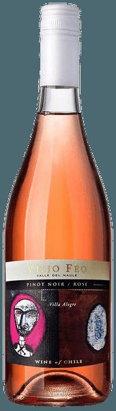 Viejo Feo Pinot Noir Rosé 2020