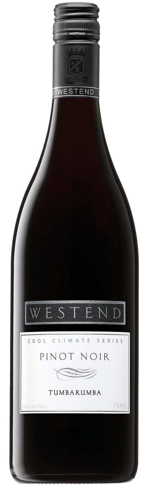 Westend Cool Climate Series Pinot Noir 2009