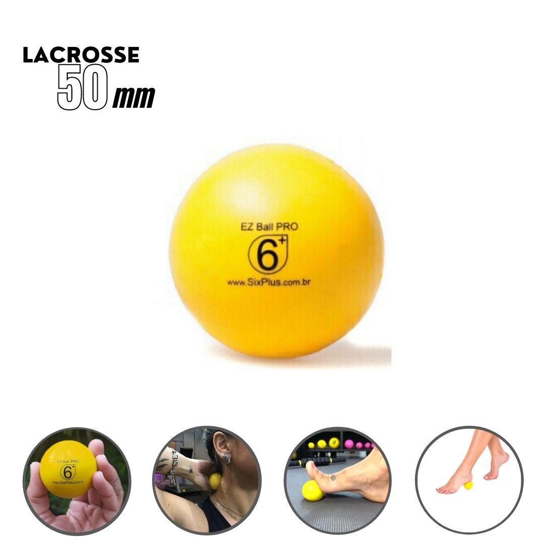 EZ Ball PRO 50mm - Bolinha de Massagem