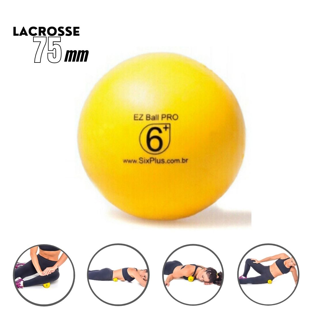 EZ Ball PRO 75 mm - Bolinha de Massagem