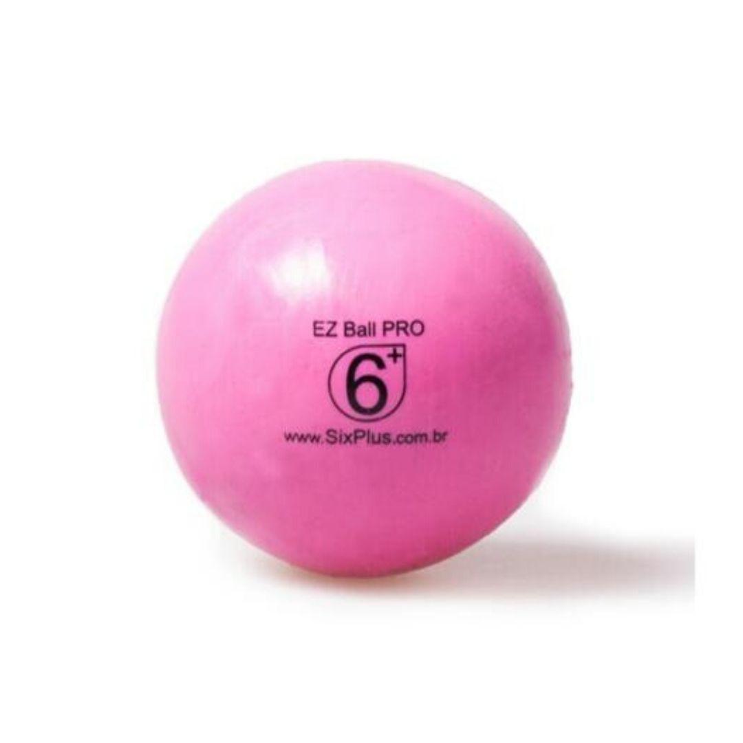 EZ Ball PRO 75 mm Pink - Bolinha de Massagem