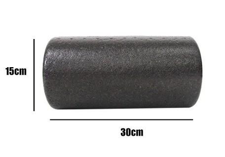 Foam Roller PRO 30 - Rolo liso