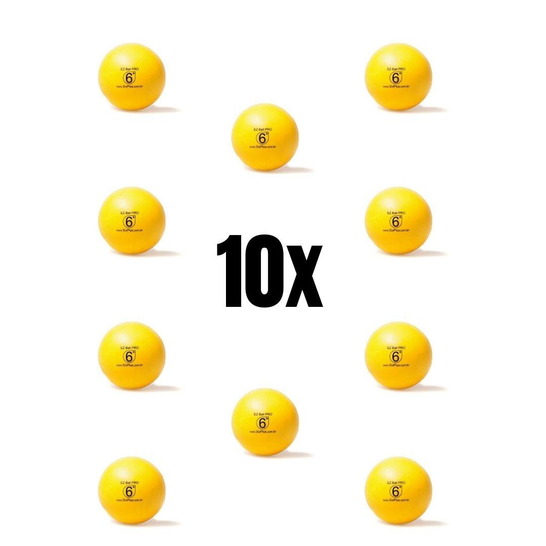 Kit 10x EZ Ball PRO 50mm