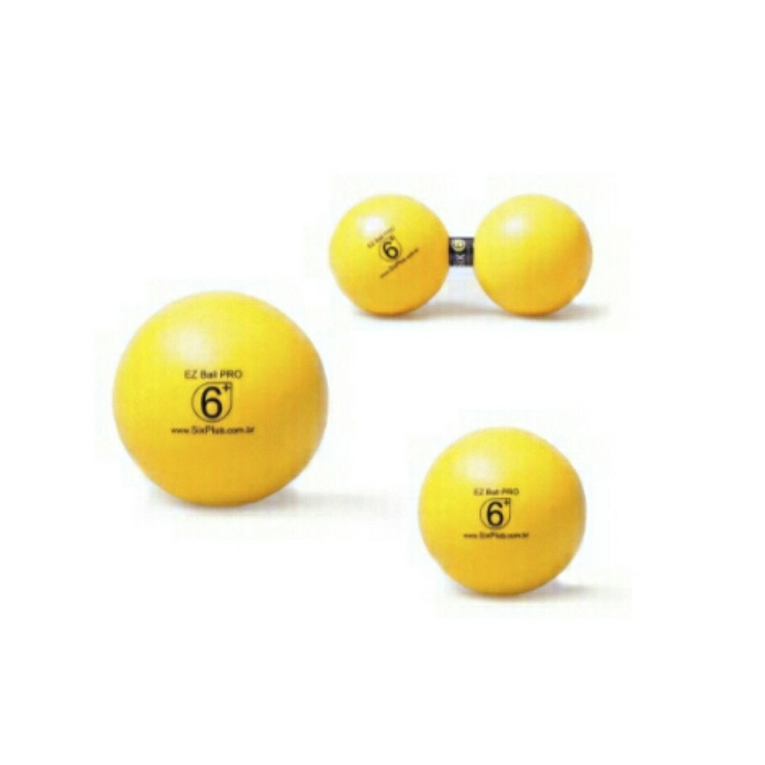 Kit Ball Pro - Bolinhas de Massagem