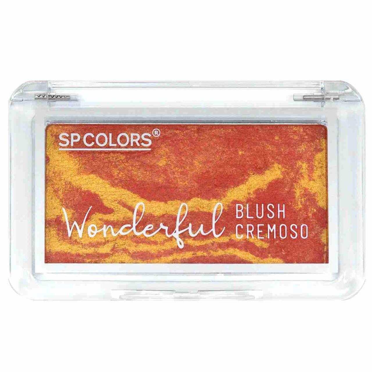 Blush Cremoso SP Colors Wonderful