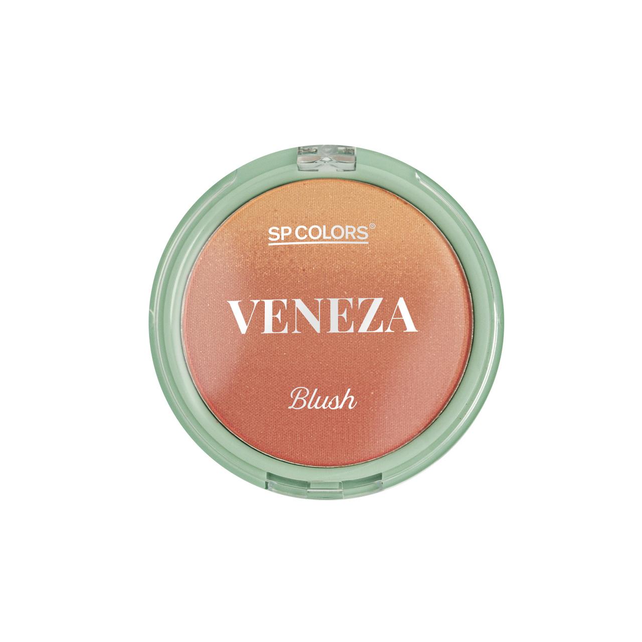 Blush Facial Veneza SP Colors