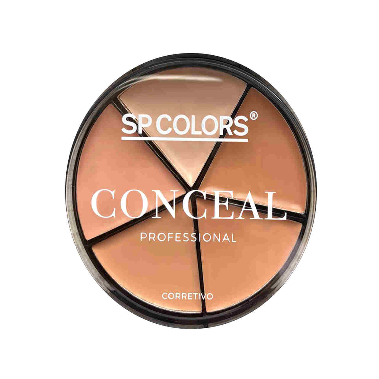 Corretivo Conceal Professional SP Colors