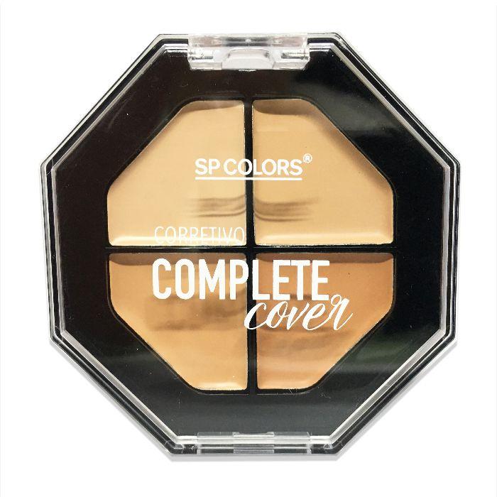 Corretivo Sp Colors Complete Cover