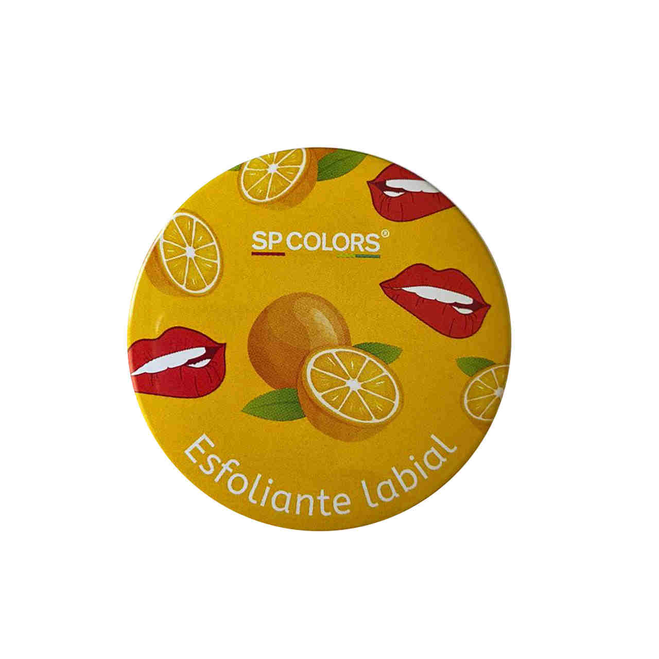 Esfoliante Labial SP Colors