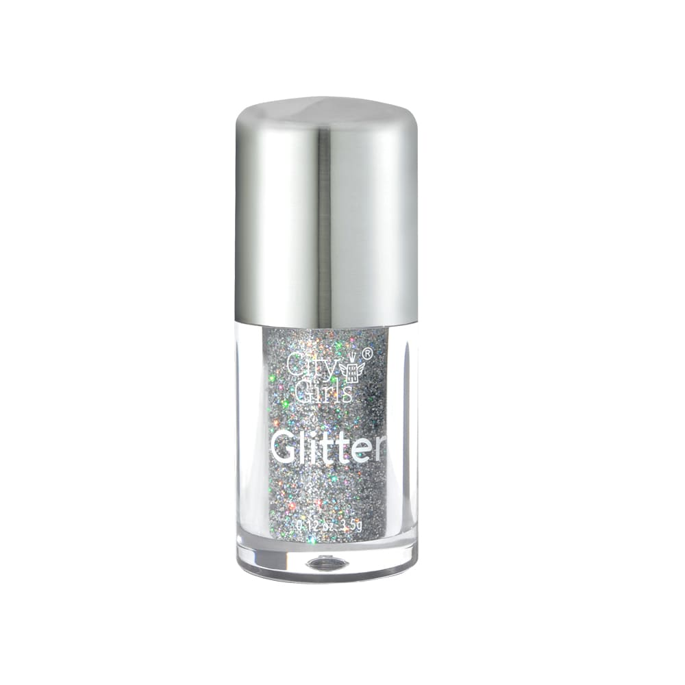Glitter Solto c/ dosador City Girls