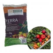Terra 5kg Vegetal