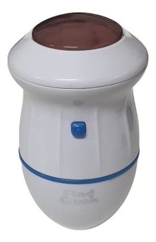 Aparelho Elétrico Pedicuro para Cuidados Pessoais e remoção de pele seca e calosidades nos pés