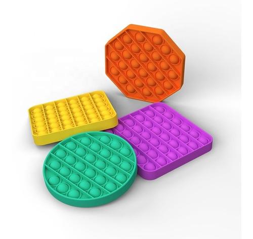 Pop It Anti Stress - Brinquedo Sensorial