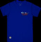 Camiseta Colab Kisuco  New Custom x Yinyangarts