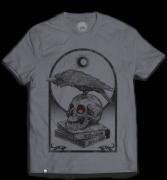 Camiseta New Custom Crow