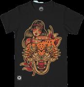 Camiseta New Custom Iaguara