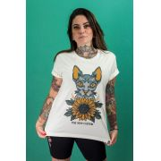 Camiseta New Custom Sphynx