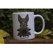 Caneca New Custom Sphynx