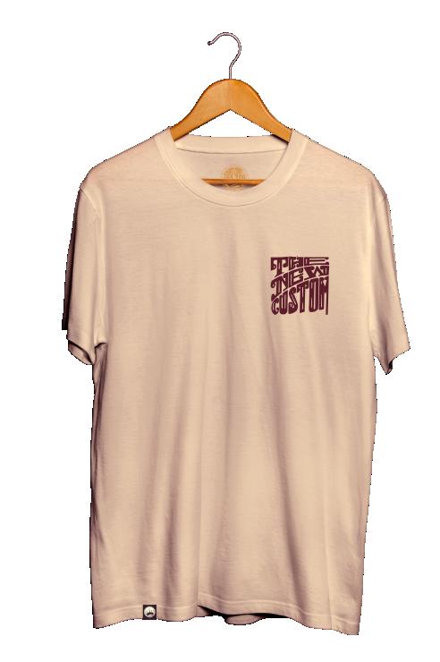 Camiseta Colab Sereia New Custom x Dica art