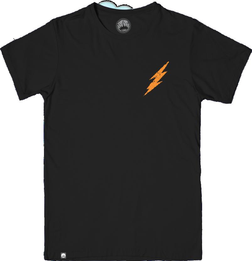 Camiseta New Custom Raio