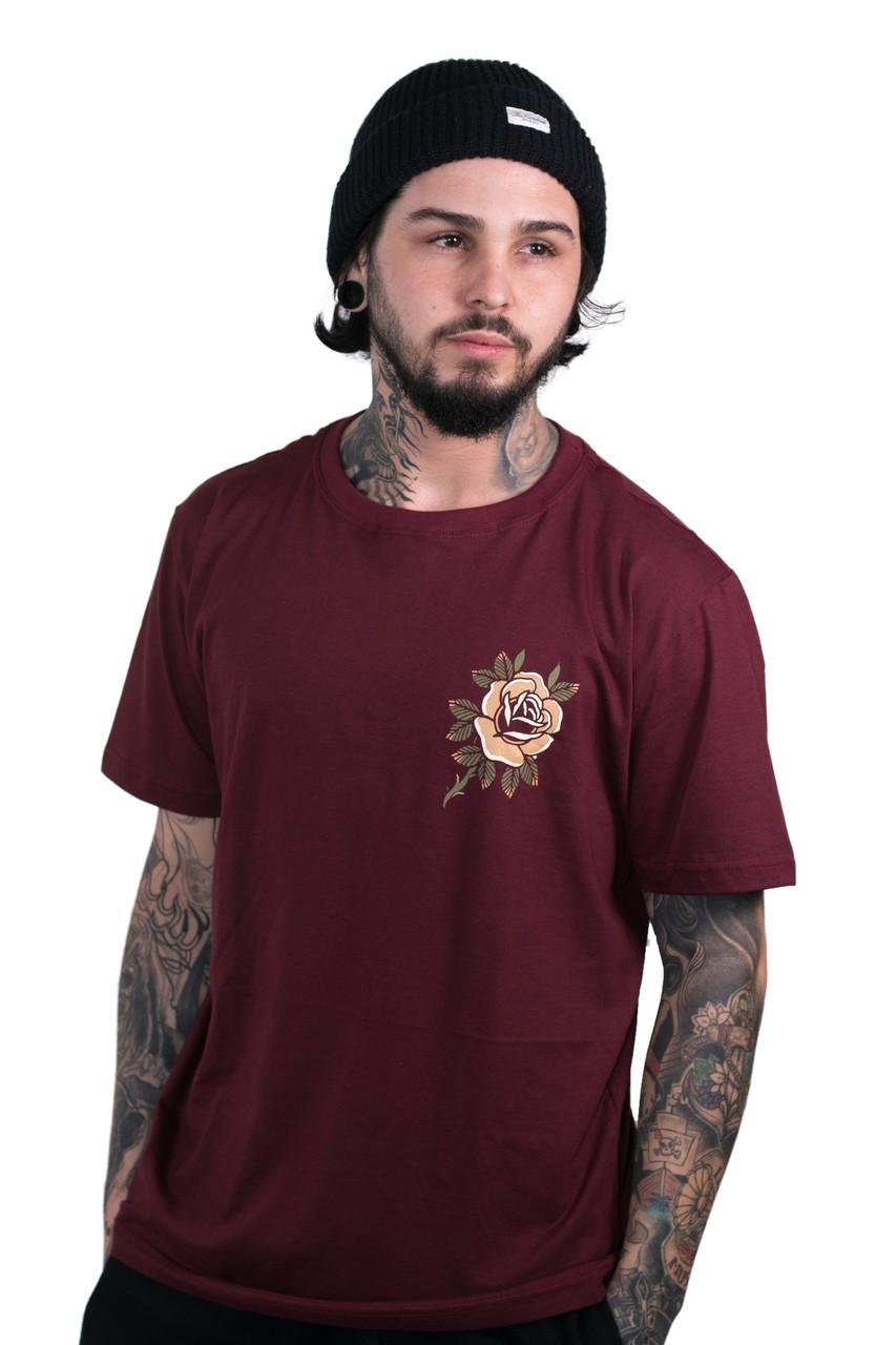 Camiseta New Custom Ruby