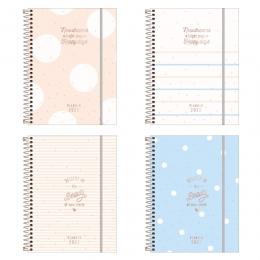 Planner Soho 2022 | Tlilbra