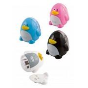 Apontador com depósito Pinguim| Tris